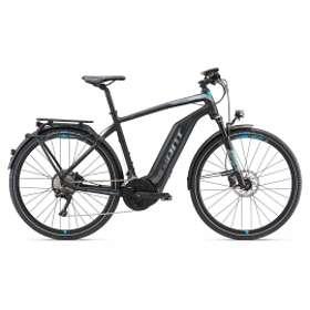 Giant Explore E+ 0 GTS 2018 (Vélo Electrique)