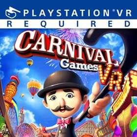 Carnival Games (VR) (PS4)