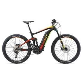 Giant Full E+ 1 Pro 2018 (Vélo Electrique)