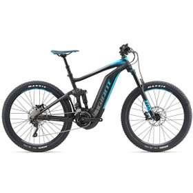 Giant Full E+1.5 Pro 2018 (Vélo Electrique)