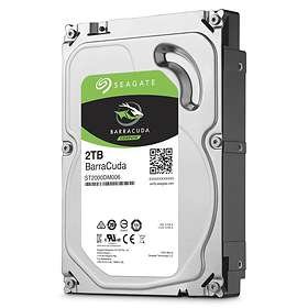 Seagate Barracuda 7200.12 ST2000DM008 256Mo 2To