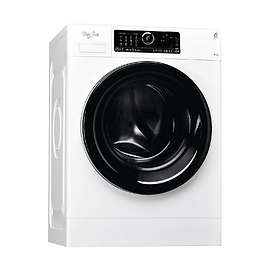 Whirlpool FSCR 90432 (Hvit)
