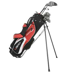 Slazenger V300 with Carry Stand Bag