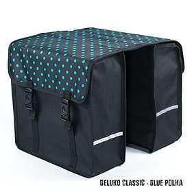 Beluko Classic Double Panniers