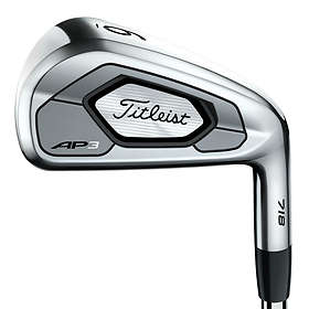 Titleist AP3 718 Irons