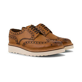 Grenson Archie Wedge