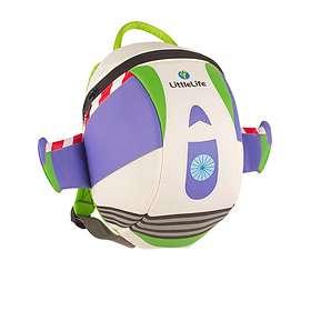 f07b2a843e9a LittleLife Big Disney Buzz Lightyear Kids Backpack