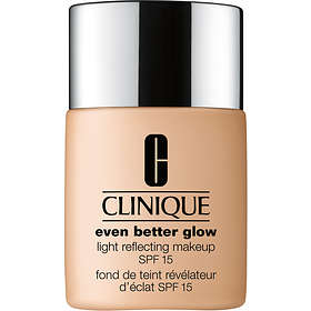 Clinique Even Better Glow Foundation SPF15 30ml