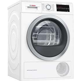 Bosch WTW87499FF (Blanc)