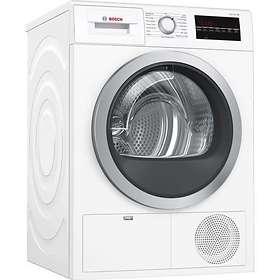 Bosch WTG86409FF (Blanc)