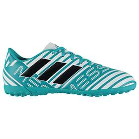 d48cb804ef5c Find the best price on Adidas Nemeziz Messi 17.4 TF (Men s ...