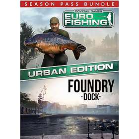 euro fishing pc