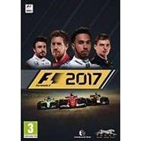 F1 2017 (Mac)