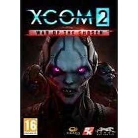 XCOM 2 Expansion: War of the Chosen (Mac)