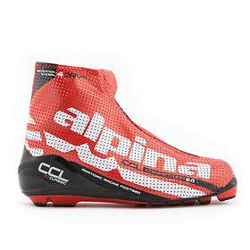 Alpina CCL 17/18