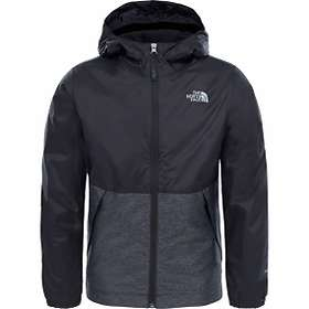 The North Face Warm Storm Jacket (Jr)