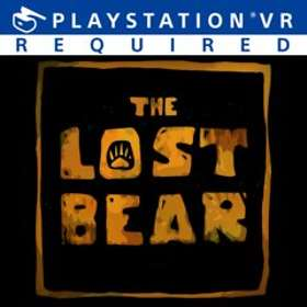 The Lost Bear (VR)