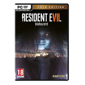 Resident Evil 7: Biohazard - Gold Edition (PC)