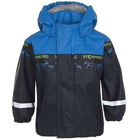 Stormberg Sprute Rain Jacket (Jr)