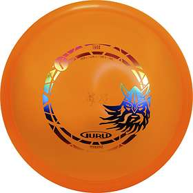 Guru Frisbee C-Plastic Thor