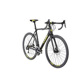 Cube Bikes Cross Race 2018