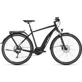 Cube Bikes Touring Hybrid Pro 500 2018 (Elcykel)