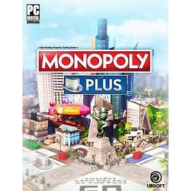 Monopoly Plus (PC)