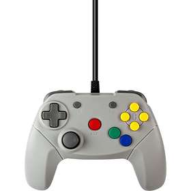 Under Control Wired Controler (N64)