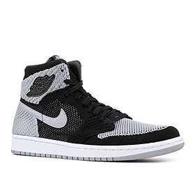 coupe classique bbaf6 81fa1 Nike Air Jordan 1 Retro High Flyknit (Men's)