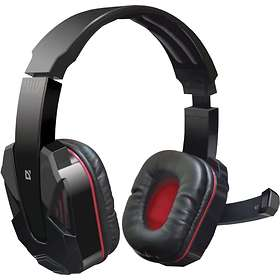 Find The Best Price On Defender Warhead G 260 Headphones Compare