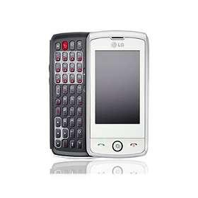 LG Etna 3G GW520
