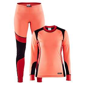 Craft Baselayer Set (Dame)