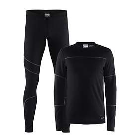 Craft Baselayer Set (Herr)