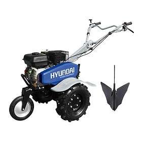 Hyundai Power HMTC100