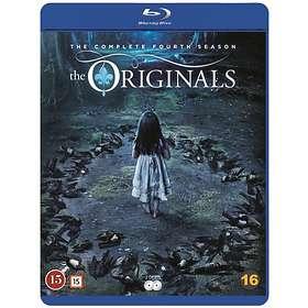 The Originals - Sesong 4