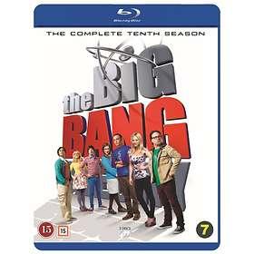 The Big Bang Theory - Kausi 10