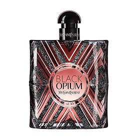 c5fe5b9296a Find the best price on Yves Saint Laurent Black Opium Pure Illusion ...