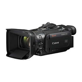 Canon Legria HF-GX10