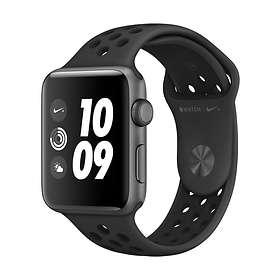 Apple Watch Series 3 Nike+ 42mm Aluminium with Nike Sport Band