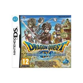 Dragon Quest IX: Les Sentinelles du Firmament