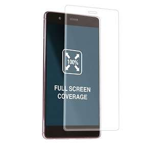 Muvit Curved Tempered Glass for Huawei P10