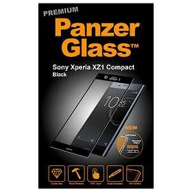PanzerGlass Premium Screen Protector for Sony Xperia XZ1 Compact