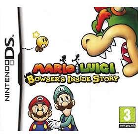 Mario e Luigi: Viaggio al Centro di Bowser