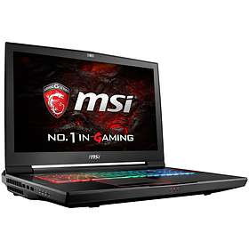MSI GT73VR Titan 7RE-486FR