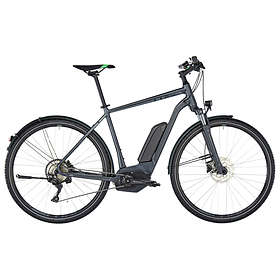 Cube Bikes Cross Hybrid Pro Allroad 400 2018 (Elcykel)