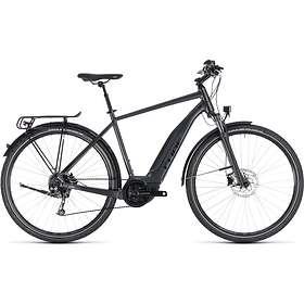 Cube Bikes Touring Hybrid ONE 400 2018 (Elcykel)