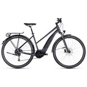 Cube Bikes Touring Hybrid ONE 400 Trapeze 2018 (E-bike)