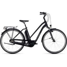 Cube Bikes Town Hybrid ONE 500 Trapeze 2018 (Elsykkel)