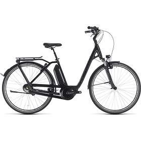 Cube Bikes Town Hybrid Pro 500 Easy Entry 2018 (Elsykkel)