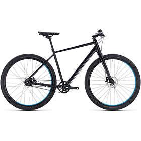 Cube Bikes Hyde Pro 2018